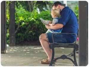 Nauka mówienia u dzieci