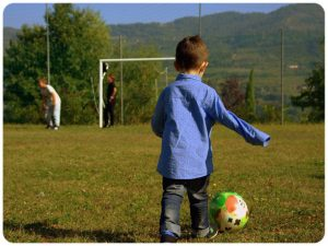 Jak zachęcić dziecko do aktywności