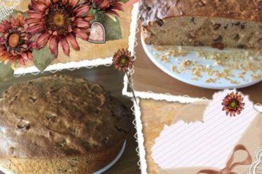 Smaczne i proste ciasto na długi weekend
