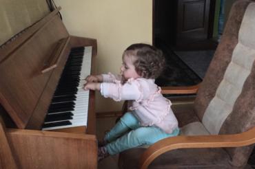 nauka gry na fortepianie – test