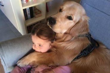 Czy warto zgodzić się, by dziecko miało psa